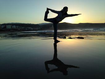Une séance découverte de yogathérapie image 3