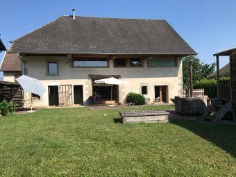 Maison d'hôtes La Passerelle cover