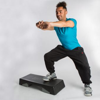 Abonnement 1 an Fitness, Pilates, Dance image 2