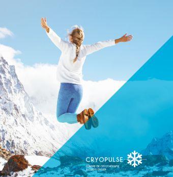 Pack 3 séances Cryothérapie image 2