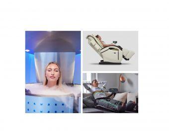 Formule enchainement bien être : cryo-fauteuil-presso image 1