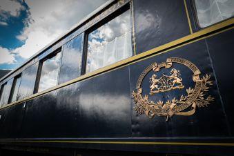 """Soirée """"Crime de l'Orient Express"""" pour 2 personnes image 1"""