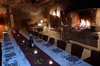 Une nuit en campagne Drôme Provençale image 1