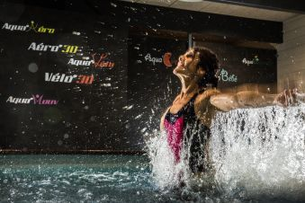 Carte 5 séances au choix toutes activités aquatiques fitness image 3