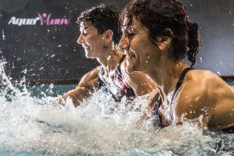 Carte 10 séances au choix toutes activités aquatiques fitness image 1