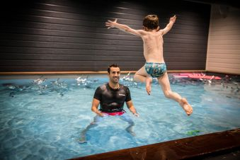 Carte 10 séances au choix toutes activités aquatiques fitness image 3
