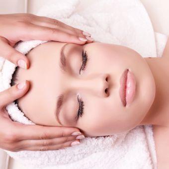 Soin du visage peau neuve image 1