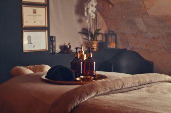 Massage spécifique 1H image 1