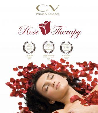 Soin excellence Rose thérapie massage 1H30 image 2