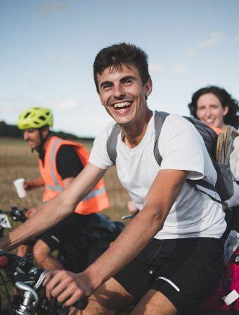 J'offre la Mad Jacques Vélo Picardie image 3