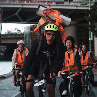 J'offre la Mad Jacques Vélo Picardie image 1