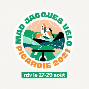 J'offre la Mad Jacques Vélo Picardie image 8