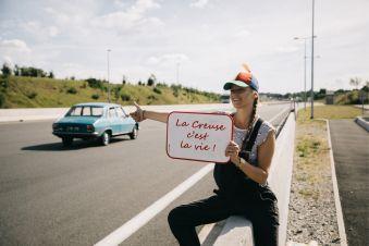 J'offre la Mad Jacques Stop Creuse image 1