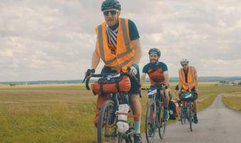 J'offre la Mad Jacques Vélo Picardie image 9