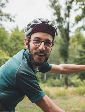 J'offre la Mad Jacques Vélo Morvan image 2