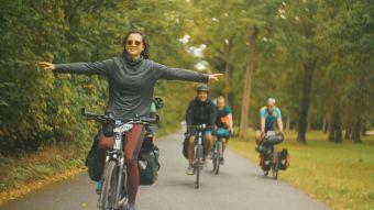J'offre la Mad Jacques Vélo Morvan image 1