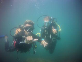 Suba Diver Formation plongée enfant de 10 à 12 ans image 1