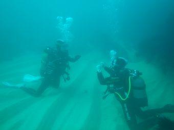 Open Water pour Plongeur ScubaDiver/PE12 image 1