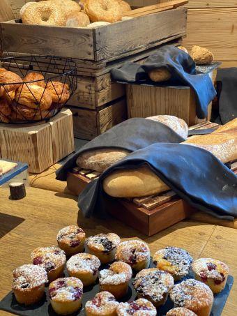 Expérience Petit Déjeuner image 2