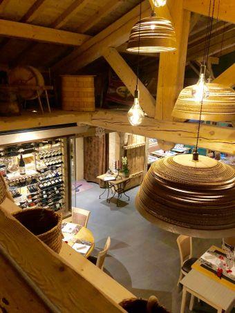 Dîner duo - Restaurant Les Gentianettes image 5