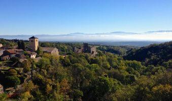 Séjour dans la roulotte - Proche Carcassonne image 7