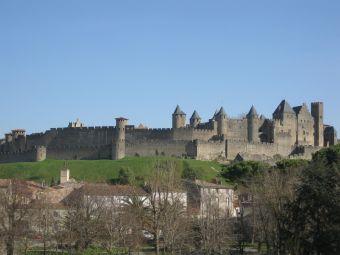Séjour dans la roulotte - Proche Carcassonne image 8