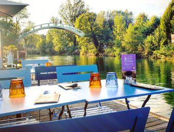 Nuitée avec vue canal, petit déjeuner et repas au Relais Gourmand pour 2 personnes image 5