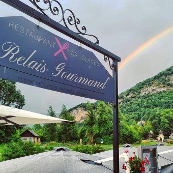 Nuitée avec vue canal, petit déjeuner et repas au Relais Gourmand pour 2 personnes image 6