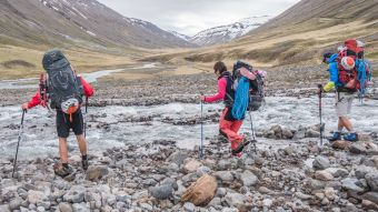 Gift Card 100 € - Valid on all Explora Project expeditions image 2