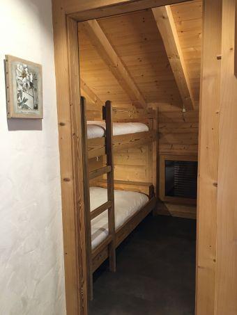Séjour de deux nuits en chambre Génépy Sapinette image 2