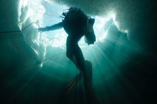 Formation Ice Diver à Tignes image 2