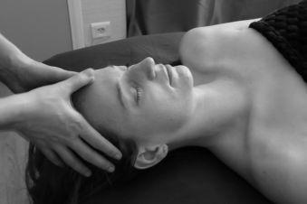 Massage japonais du visage et du crâne - 60mn image 3