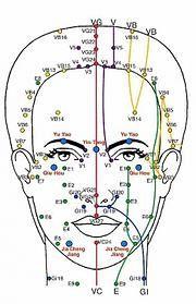 Massage japonais du visage et du crâne - 60mn image 4