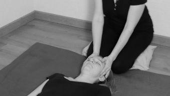 Massage ayurvédique femme enceinte - 60mn image 2
