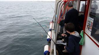 Initiation Découverte Pêche en Mer image 1
