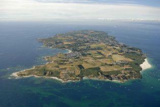 Traversées vers l'île de Groix pour 2 adultes image 1