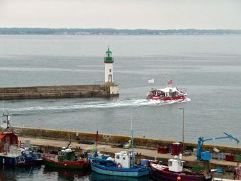 Initiation Découverte Pêche en Mer image 3