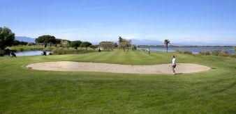 Cours de Golf - 1h image 3