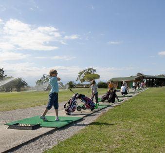 Cours de Golf - 1h image 2
