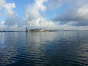 Croisières sur les Iles du Morbihan image 3