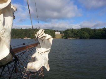 1 balade de 3h sur le Blavet maritime image 3