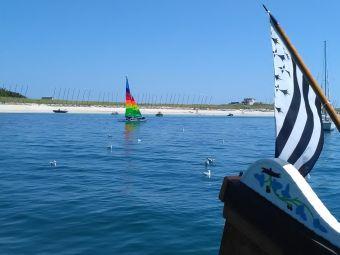 Croisières sur les Iles du Morbihan image 22
