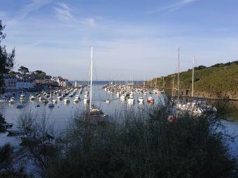 Croisières sur les Iles du Morbihan image 14