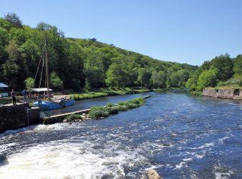 Une journée de balade fluviale image 2