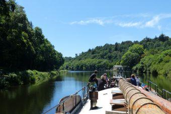 Une journée de balade fluviale image 6