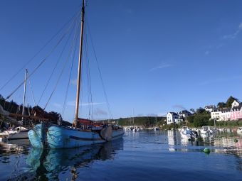 Croisières sur les Iles du Morbihan image 25