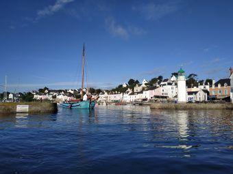 Croisières sur les Iles du Morbihan image 16