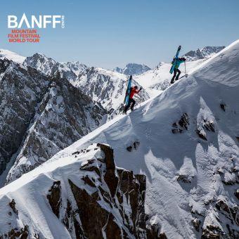Banff Festival / REEL ROCK TOUR image 2
