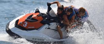 Offre Jet Ski randonnée sur l'étang de Berre pour deux personnes image 1