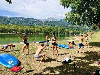 S-CAMP: Bon cadeau séjours Sport et Bien-être image 2